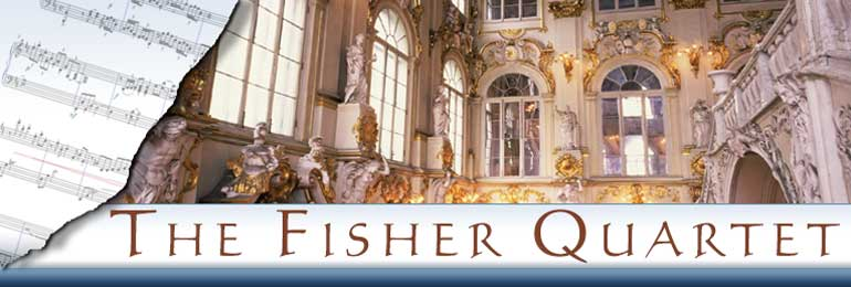 The Fisher Quartet